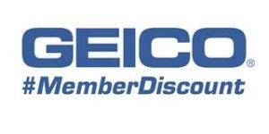 Geico Logo Blue